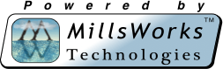 Powered by MillsWorks Technologies